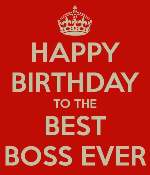 Boss 66!