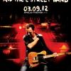 The Apollo Theater, March 9th, 2012