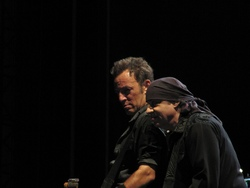 Fotogalerie z Říma: Stadio Olimpico, 19. července 2009